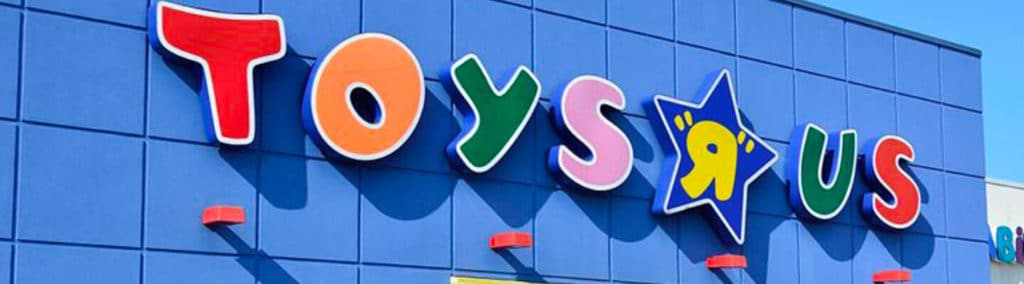 Toys R Us Failed. Here Are the Main Reasons Why
