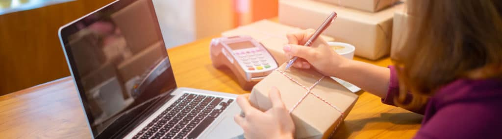 Creating a Seller Management Platform for the E-Commerce Marketplace