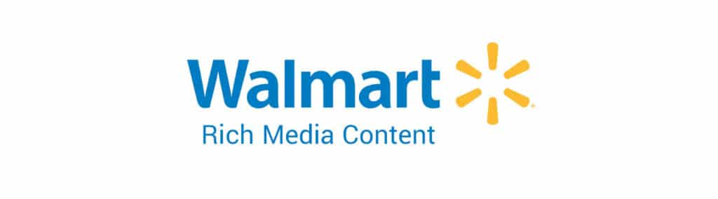 3 Tips to Create the Best Walmart Rich Media Content Pages
